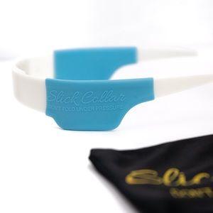 NWT Slick Collar Kit - Holds Shirt Collar Up!